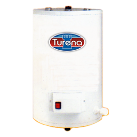 Termotanque Electrico Turena 80lts