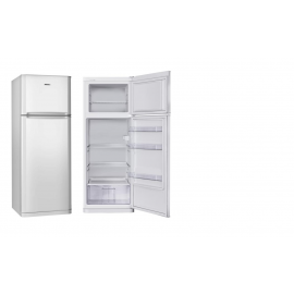 Heladera con freezer Philco Phct290B