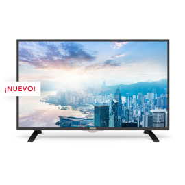 Tv Led Smart Rca 43'' Hd