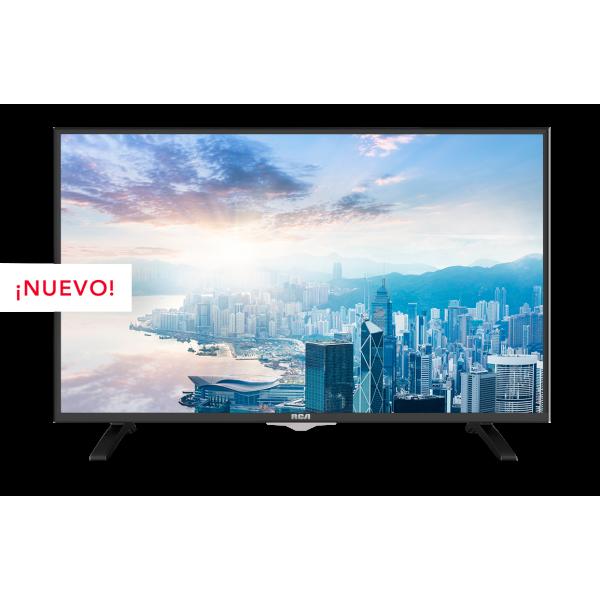 Tv Led Smart Rca 43'' Hd