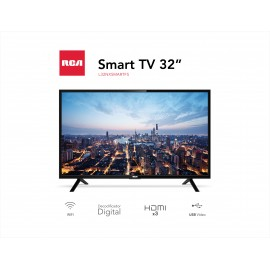 Rca Tv Led Smart 32 Pulgadas Resolucion 1366*768 Hdmi