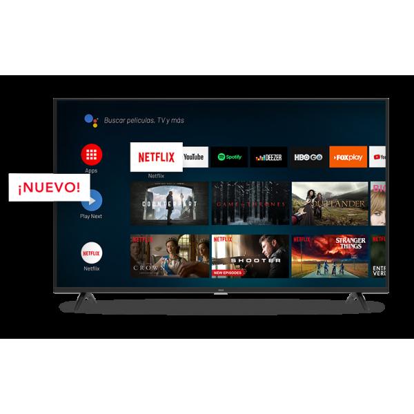 Smart Tv Led Rca 32'' Andriod