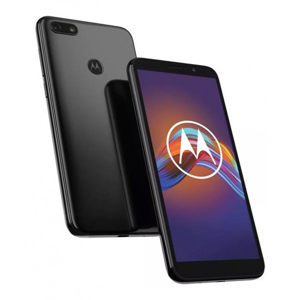 Celular Motorola E6 Play