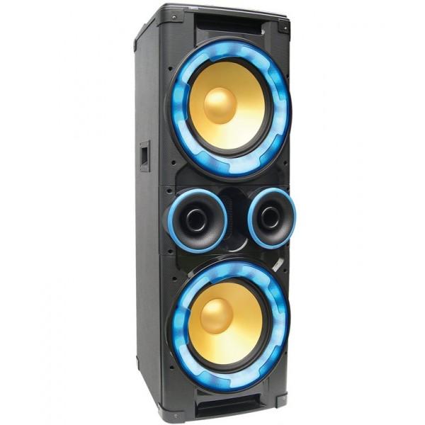 Parlante Amplificador Kioto Tw1600bl