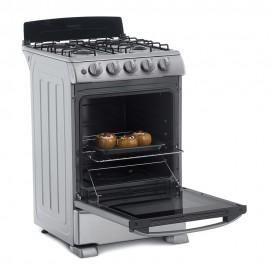 Cocina Patrick cp6855 Acer Inox