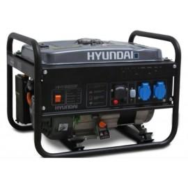Grupo Electrogeno Hyundai  2.2