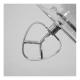 Batidora Planetaria Yelmo 1103