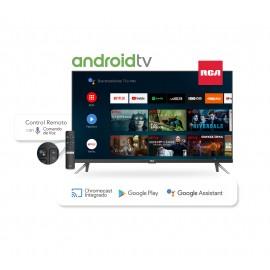 Smart Tv Led Rca 40''
