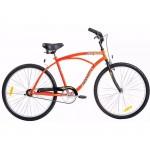 Bicicleta Playera Broker Rodado 26''