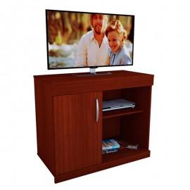 Mesa de TV Mosconi M120 Con Puerta