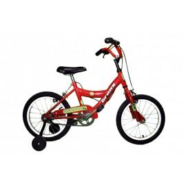 Bicicleta Villistone Junior Rodado 16