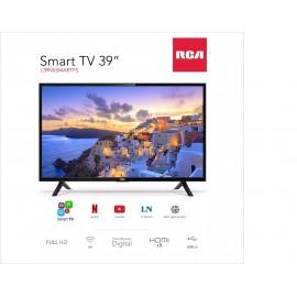 Smart Tv Rca 39'' Wifi Hdmi Usb Netflix