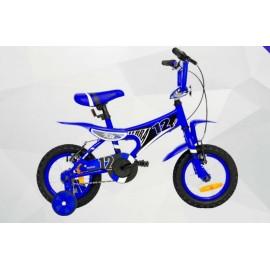 Bicicleta Xterra Cross Klt Rodado 12