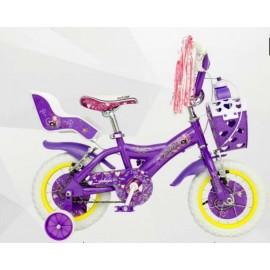 Bicicleta XTerra Rockstar Rodado 20