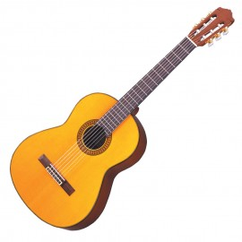 Guitarra Criolla Hidden Con Funda