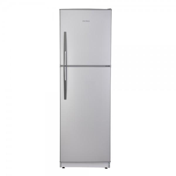 Heladera Patrick Con Freezer 198Lts